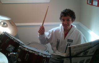 Drum Lessons in Radnor
